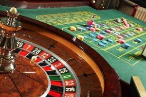 骰寶賭博遊戲